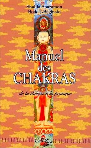 Baginski-Le-Manuel-Des-Chakras-Livre-895862760_L Les livres de mes débuts