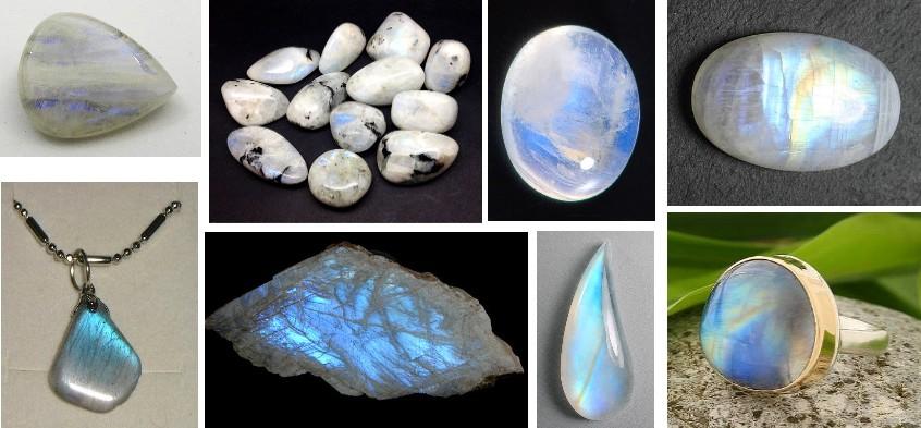pierre-de-lune Pierres magiques et chamaniques