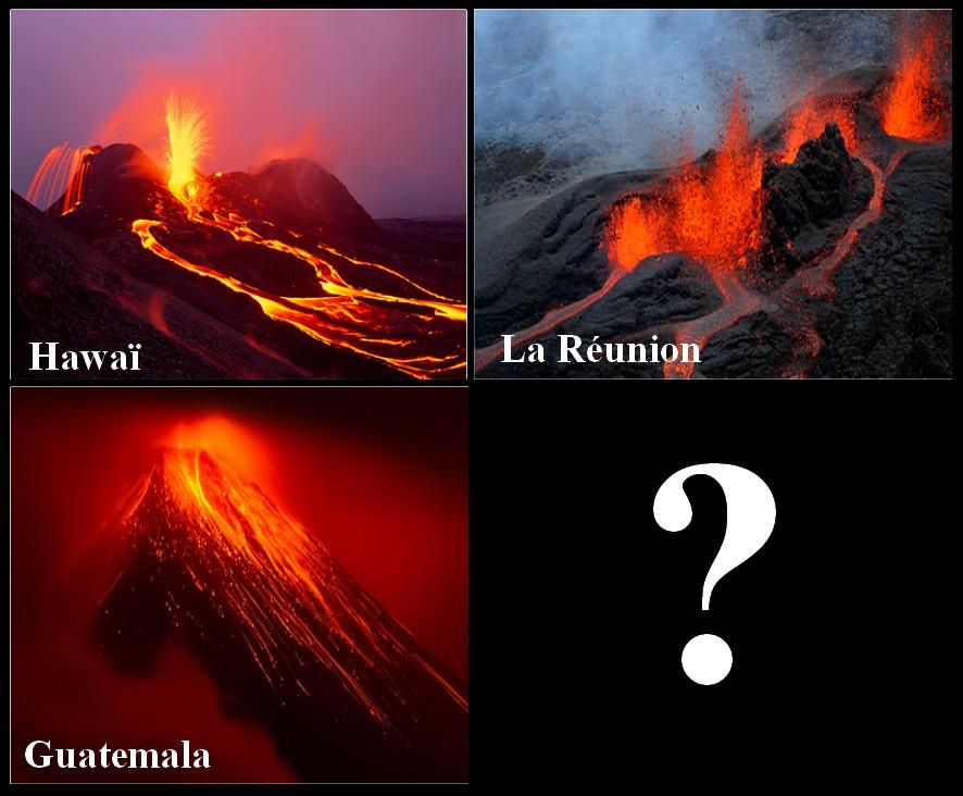 pourquoilesvolcans Le Feu des volcans