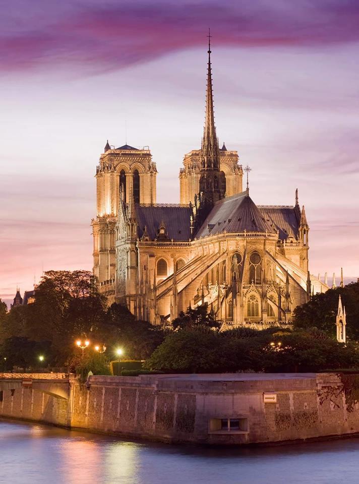 56985488_10215919489673031_3543227738640875520_n NOTRE-DAME de PARIS : Décryptage 3/4