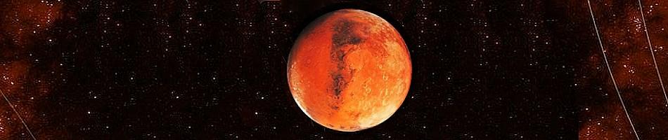 BANDO-MARS Activation de l'énergie de Mars.