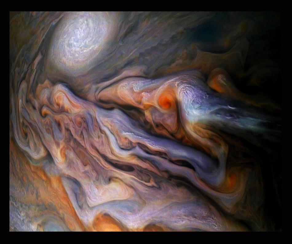 Jupiter2 Jupiter : photos et explications.