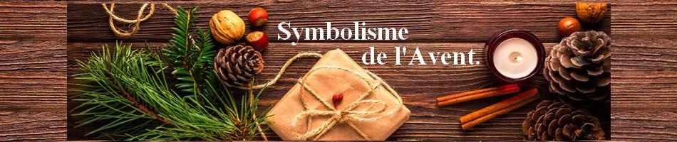BandoAVENT20 Symbolisme de l'Avent.