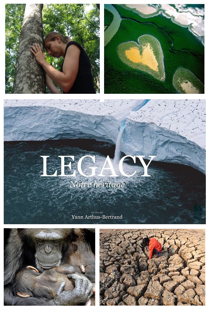 222222222222 Legacy, notre héritage.