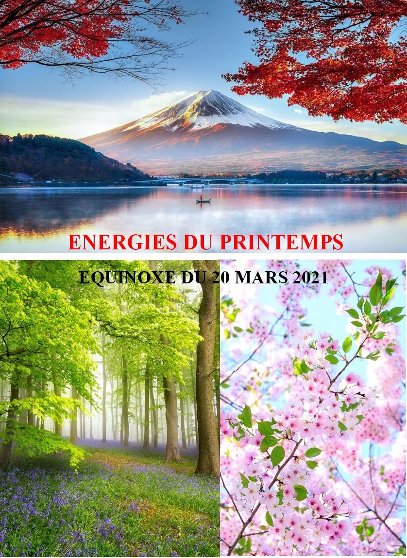 PRINTUS2 Energies du Printemps.