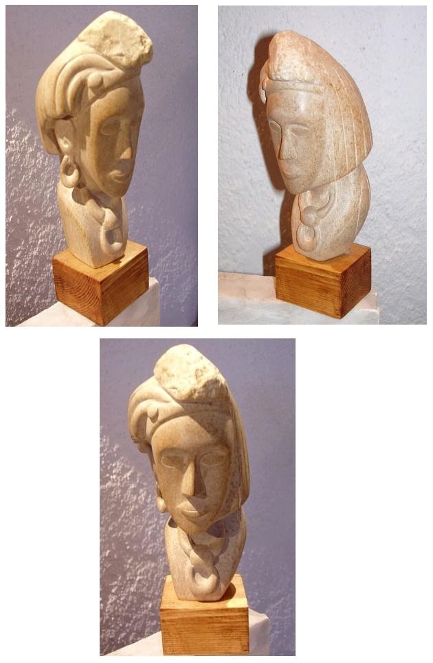 000002 Sculptures