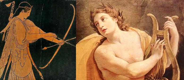 Artemis-et-Apolon Les rendez-vous symboliques et énergétiques de la fin avril.