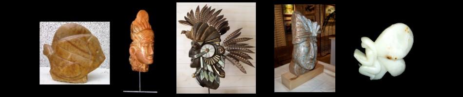Bando-Sculptures Boutique
