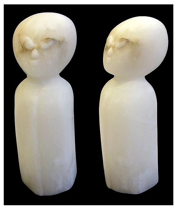 Venu-dailleurs Sculptures