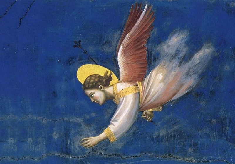 f37 Fête de l'Ascension : symbolique et activation.